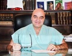 Dr Dupeyrat Gérard Stomatologue Paris 8