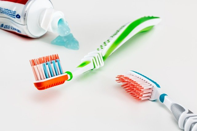 Prévention brosse à dent